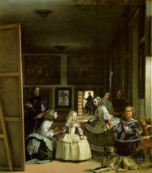 his most famous paintings