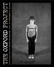 Oxford project book-cover