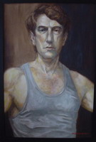 Self-portrait 2007