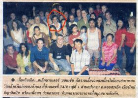 Chiang Mai News, March 21, 2007