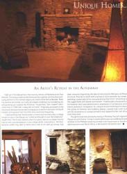 Villa magazine (c