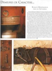 Villa magazine (d