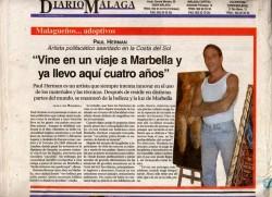 diario malaga