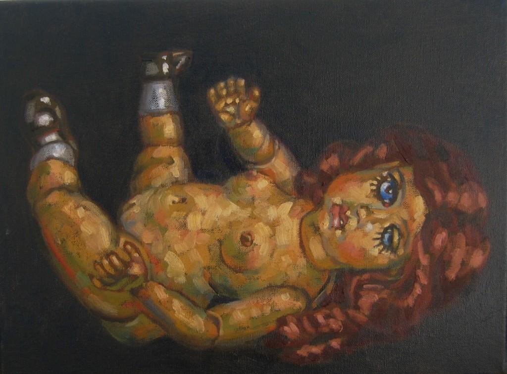 paedophilia