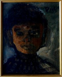 Self portrait 1967